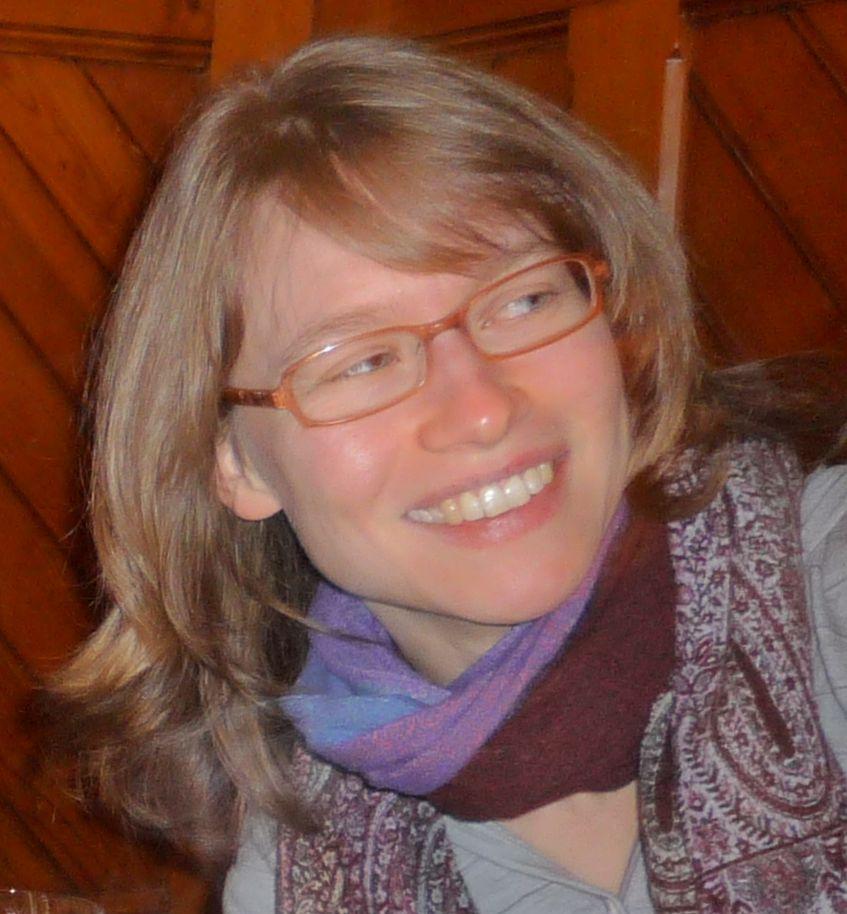 Franziska Bosshard