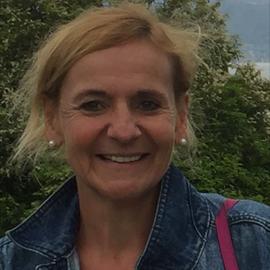 Fabienne Rudin