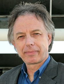 Prof. Jean-Louis Scartezzini, Head EPFL Solar Energy and Building Physics Lab