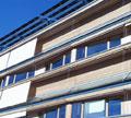 image controlled facade leso
