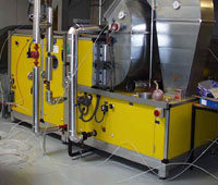 photo air handling unit