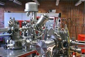 nanotechnological lab