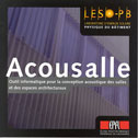 couverture cd acousalle