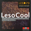 cd cover lesocool