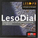 cd cover lesodial