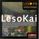 cd cover lesokai