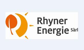 Rhyner Energie Logo