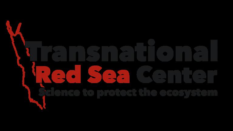 Transnational Red Sea Center Logo