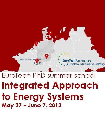 EuroTech Summer School