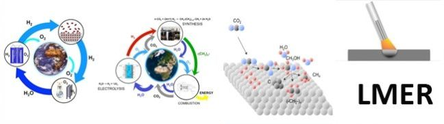 LMER – Laboratory of Materials for Renewable Energy