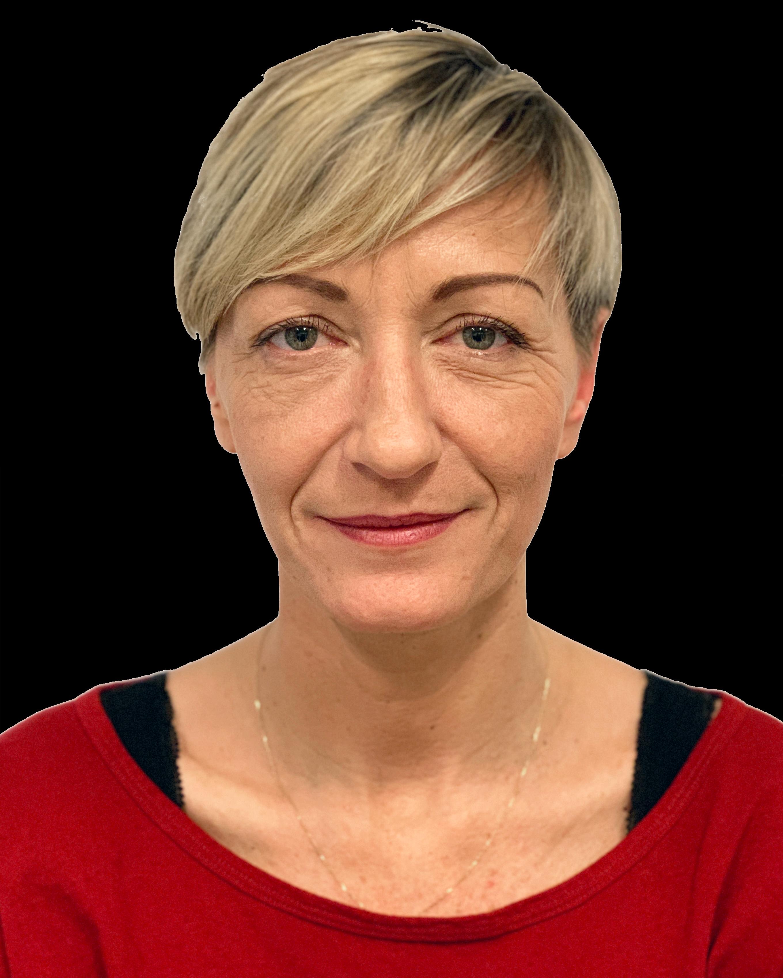 Ivana SUTER