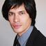 a portrait of Prof. Mathieu Nuth