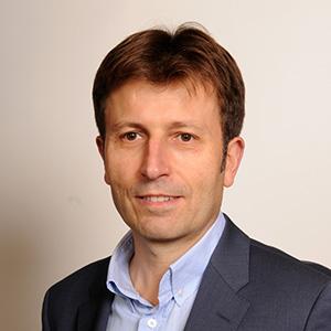 a portrait of Dr. Cane Cekerevac