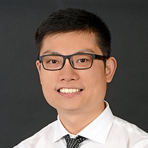 a portrait of Chao Li