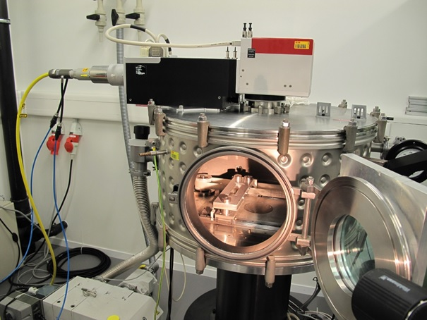 Experimental Laser Powder Bed Fusion Station Lmtm Epfl