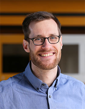 Photo of Ulrich J. Lorenz
