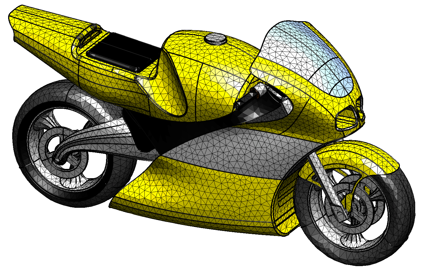 Finite Element Modeling of contact – LSMS