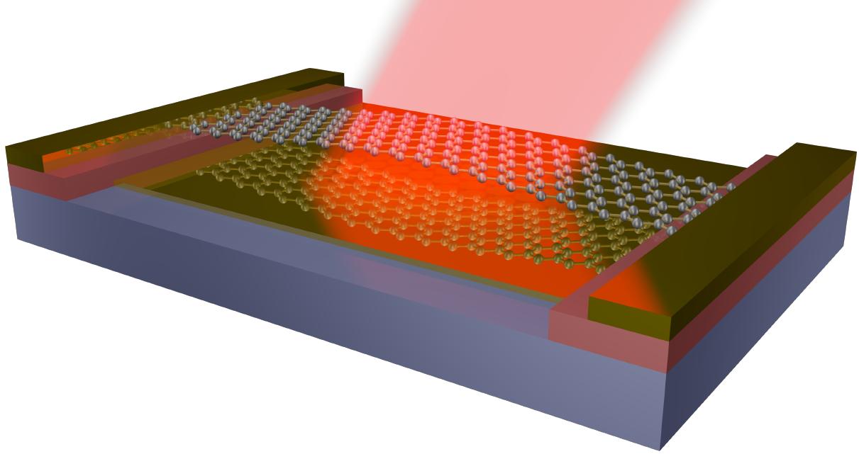 2D Material Based NanoElectroMechanical Resonating Bolometer