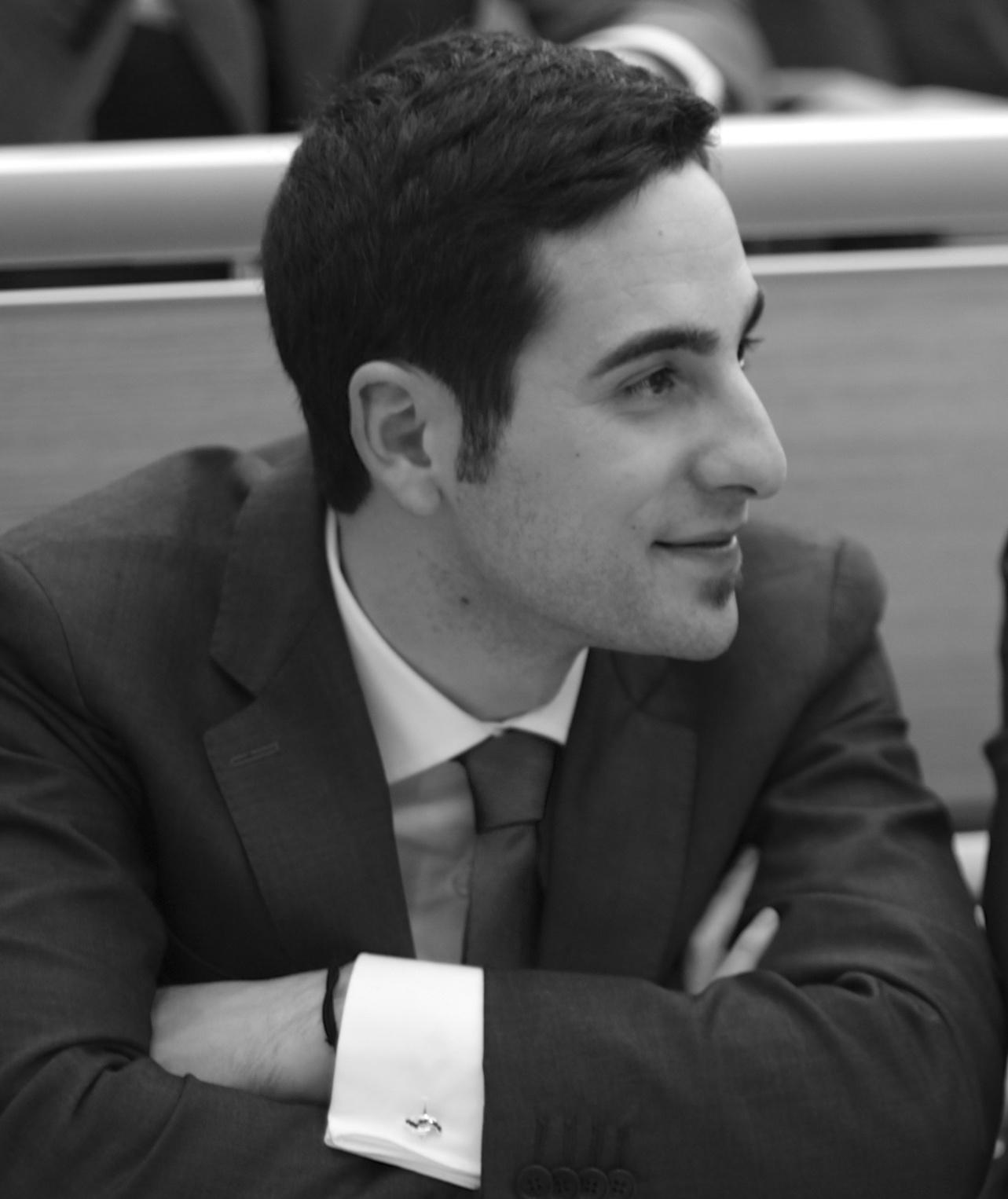 Giovanni Liotta Picture