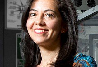 Prof. Hatice Altug - EPFL Institute of Bioengineering - © EPFL