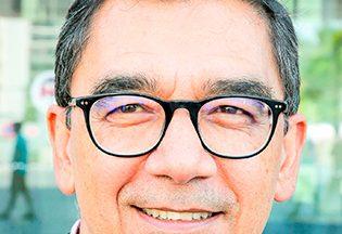 Prof. Kamiar Aminian | EPFL Institute of Bioengineering | © EPFL