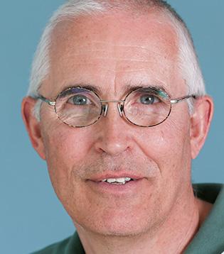 Prof. Johan Auwerx | EPFL Institute of Bioengineering | © EPFL