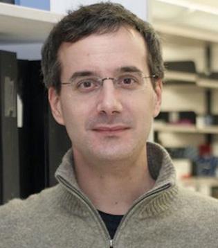 Prof. Patrick Barth | EPFL Institute of Bioengineering | © EPFL