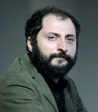 Prof. Giovanni D'Angelo | EPFL Institute of Bioengineering | © EPFL