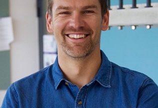 Prof. Bart Deplancke | EPFL Institute of Bioengineering | © EPFL