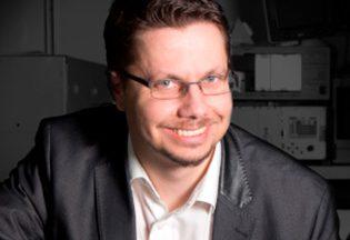 Prof. Georg Fantner | EPFL Institute of Bioengineering | © EPFL