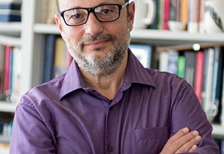 Prof. Vassily Hatzimanikatis | EPFL Institute of Bioengineering | © EPFL