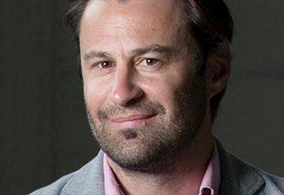 Prof. Matthias Lutolf | EPFL Institute of Bioengineering | © EPFL