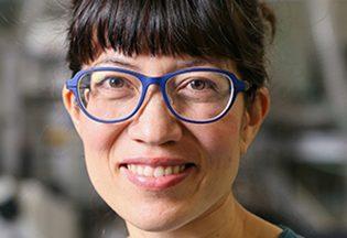 Prof. Suliana Manley | EPFL Institute of Bioengineering | © EPFL