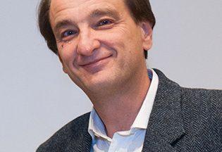 Prof. Nicolas Mermod | EPFL Institute of Bioengineering | © EPFL