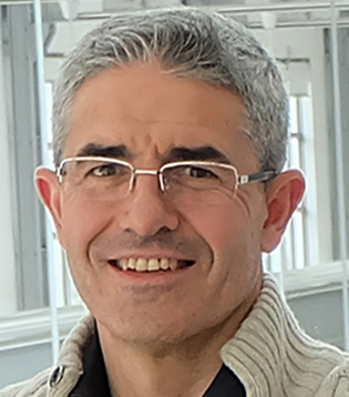 Prof. José Millán   EPFL Institute of Bioengineering   © EPFL