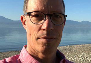 Prof. Felix Naef | EPFL Institute of Bioengineering | © EPFL