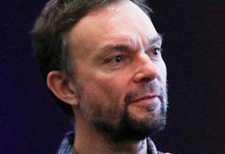 Prof. Andrew Oates | EPFL Institute of Bioengineering | © EPFL