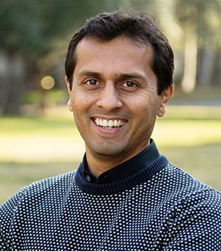 Prof. Pavan Ramdya   EPFL Institute of Bioengineering   © EPFL