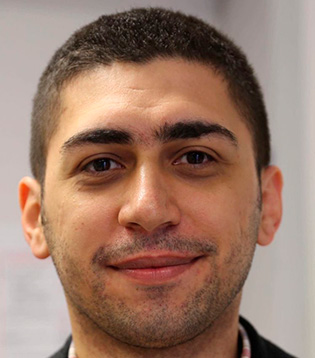 Prof. Selman Sakar | EPFL Institute of Bioengineering | © EPFL