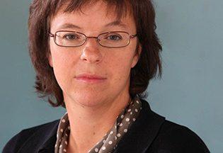 Prof. Kristina Schoonjans | EPFL Institute of Bioengineering | © EPFL