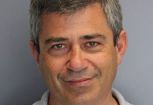 Prof. Nikolaos Stergiopulos | Institute of Bioengineering | © EPFL