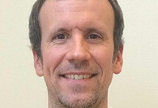 Prof. David Suter | EPFL Institute of Bioengineering | © EPFL
