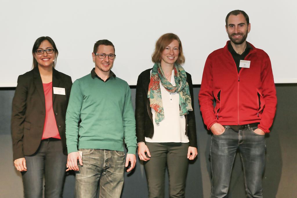 Finalists 2015