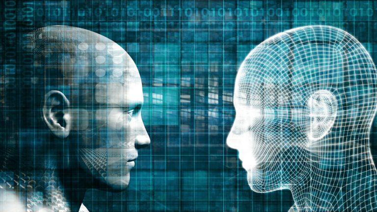Two heads digital