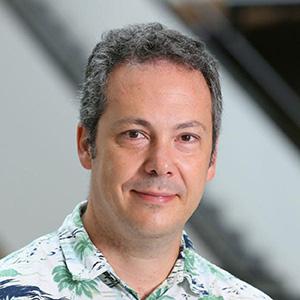 Frédéric Courbin