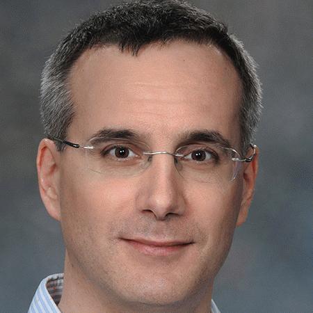 Patrick Barth