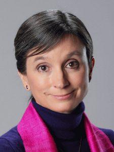 Kathryn Hess