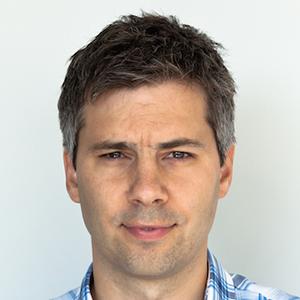 Marcel Salathe