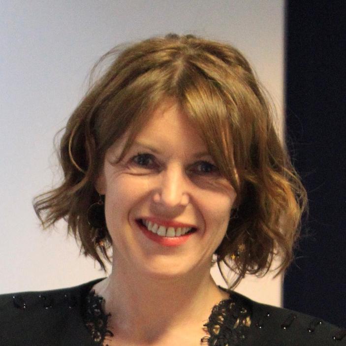 Anne Marie Kermarrec