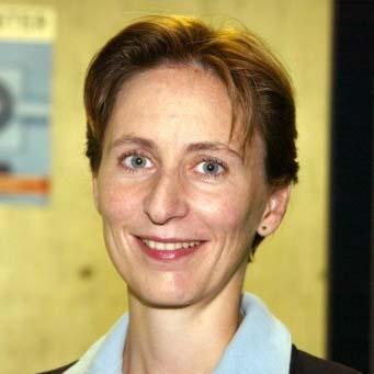 Aude Billard
